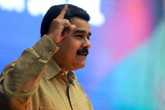 Fidel Castro se convertió en eternidad, expresó Nicolás Maduro. (Foto: ACN)