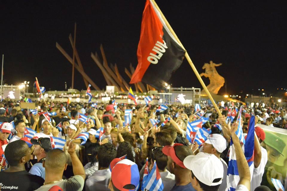 cuba, santiago de cuba, raul castro, fidel castro, lider de la revolucion cubana, santa ifigenia