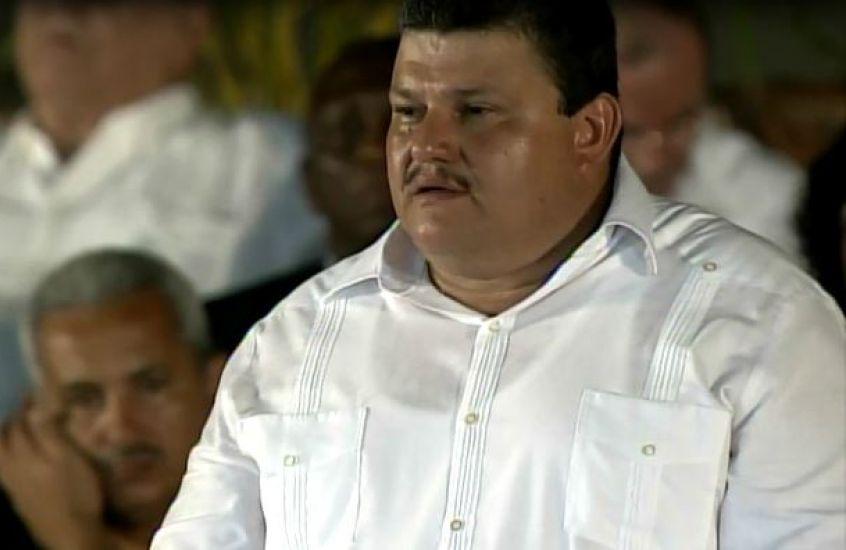 cuba, santiago de cuba, raul castro, fidel castro, lider de la revolucion cubana, anap, campesinos cubanos
