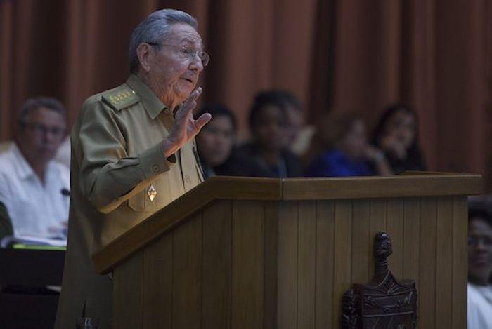 cuba, raul castro, asamblea nacional del poder popular, fidel castro, parlamento cubano