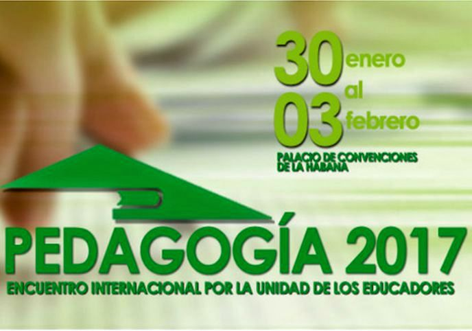 cuba, pedagogia 2017