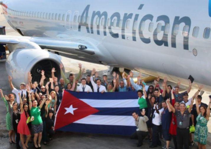 Varias aerolíneas fueron autorizadas para iniciar vuelos directos a la nación caribeña.