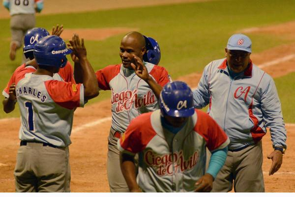 Los Tigres se pusieron a un paso de alcanzar su tercera final consecutiva. (Foto: ACN)