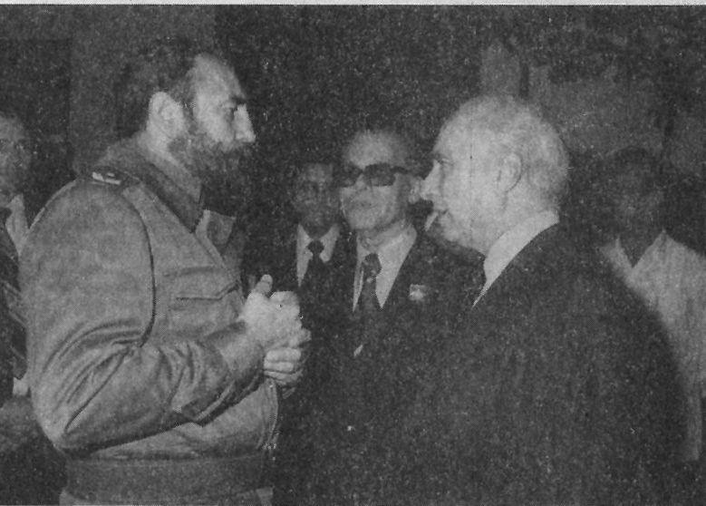 sancti spiritus, faustino perez, fidel castro, revolucion cubana, sierra maestra