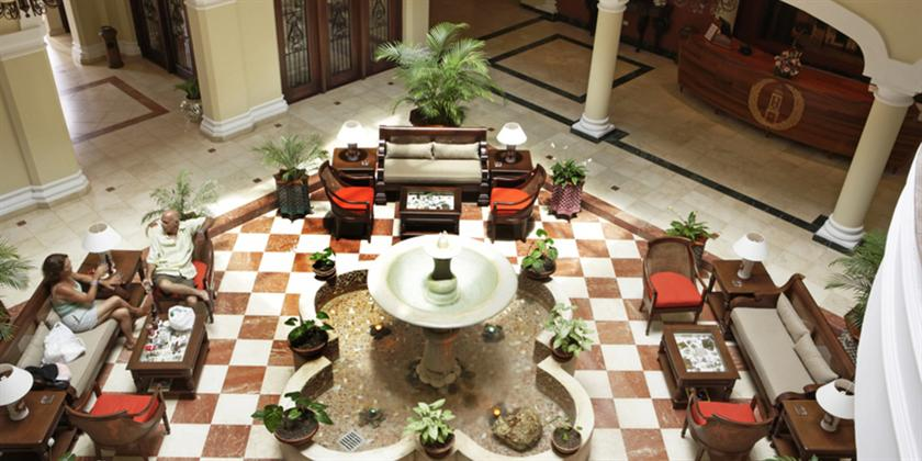sancti spiritus, polo turistico trinidad-sancti spiritus, turismo, iberostar gran hotel trinidad