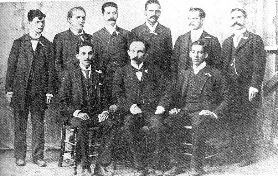 En la nación norteña Martí desplegó sus excepcionales aptitudes periodísticas y se convirtió en el centro del gran proyecto libertario.