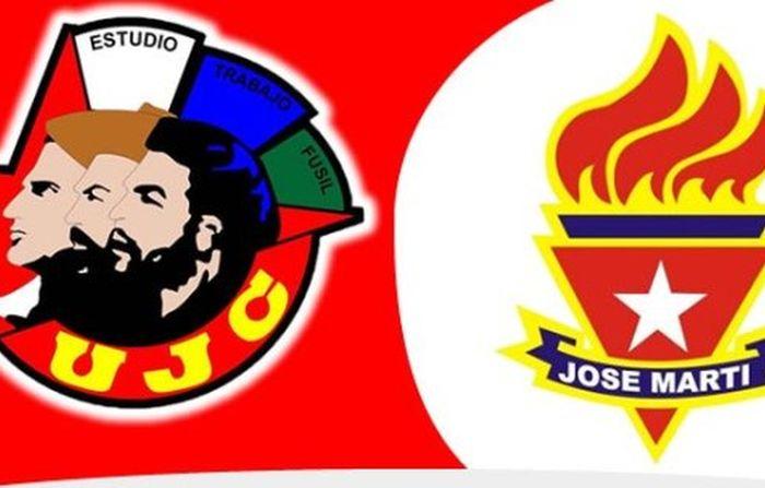 cuba, union de jovenes comunistas, organizacion de pioneros jose marti, ujc, opjm