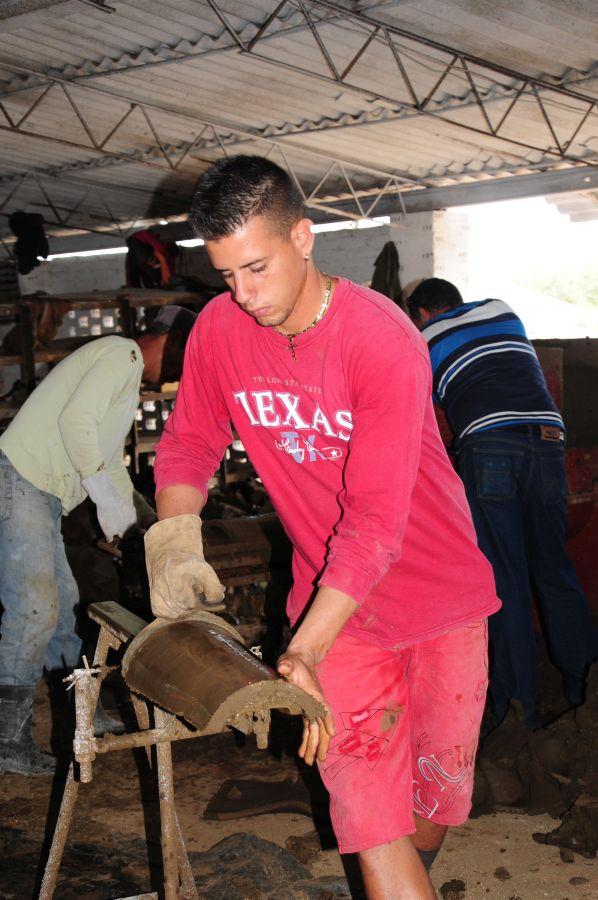 sancti spiritus, empresa de materiales de la construccion, baracoa, huracan mattew