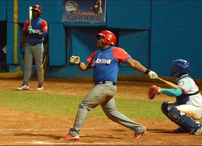 cuba, serie nacional de beosbol, 56 snb, play off