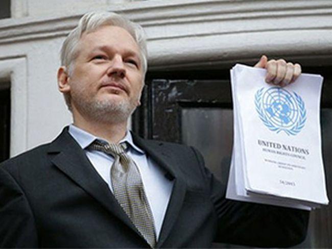 estados unidos, julian assange, wikileaks