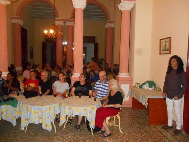 sancti spiritus, brigada de solidaridad con cuba, brigada cruz del sur, oceania
