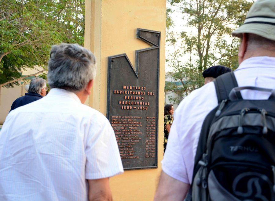 sancti spiritus, brigada de solidaridad con cuba, instituto cubano de amistad con los pueblos, icap