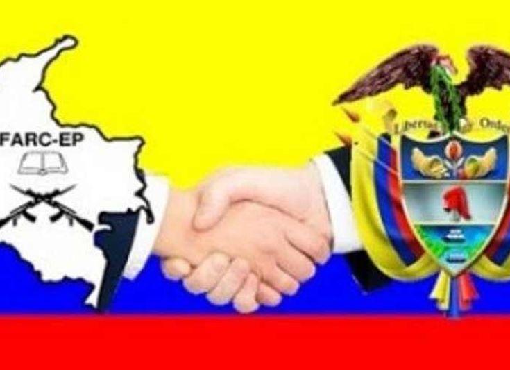 colombia, paz en colombia, juan manuel santos, farc-ep
