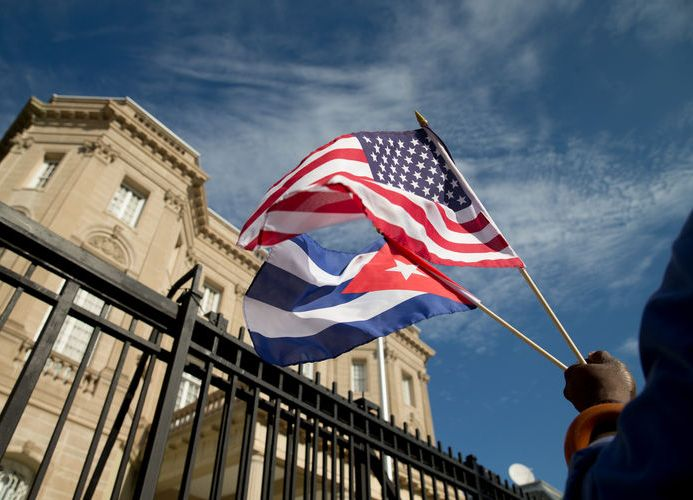 cuba, estados unidos, ley de ajuste cubano