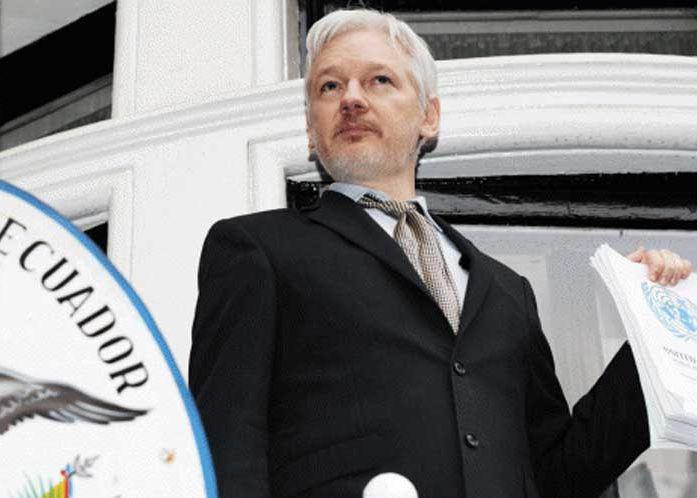 ecuador, julian assange, suecia