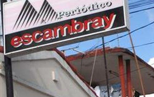 La convocatoria de Escambray se mantiene abierta hasta el 24 de febrero.