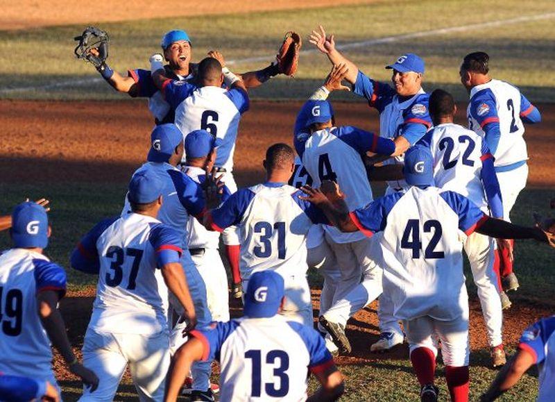cuba, serie nacional de beisbol, 56 snb, play off, granma