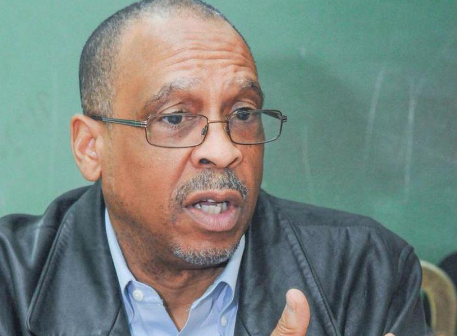 John McCullough, director ejecutivo del Servicio Mundial de Iglesias. Foto: Jose M. Correa
