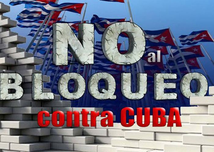 cuba, bloqueo de eeuu a cuba, sociedad civil cubana