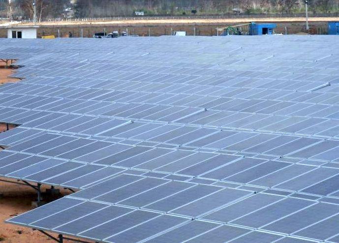 Entre las inversiones más relevantes se incluye el primer parque solar fotovoltaico espirituano.