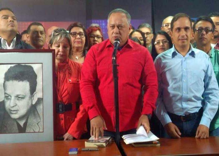 venezuela, oposicion venezolana, psuv