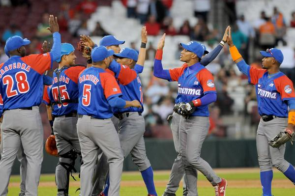 Los Alazanes de Granma saldrán este viernes en busca de su segundo triunfo. (Foto: Ricardo López Hevia)