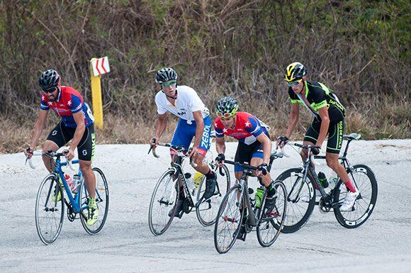 ciclismo, Topes de Collantes, Sancti Spíritus, Cuba, Trinidad