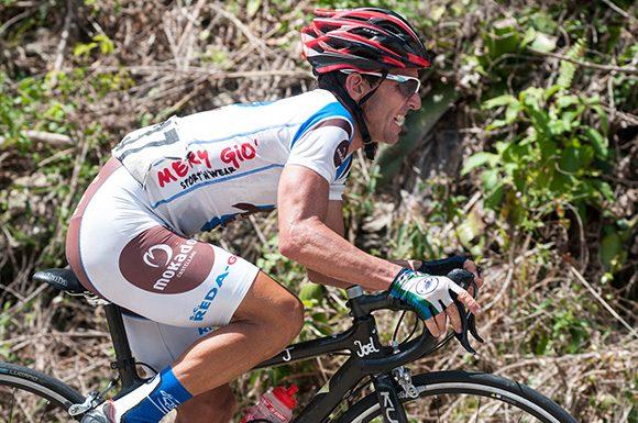 ciclismo, Topes de Collantes, Sancti Spíritus, Cuba