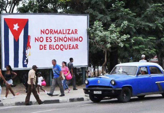 cuba, bloqueo de estados unidos a cuba, relaciones cuba-estados unidos