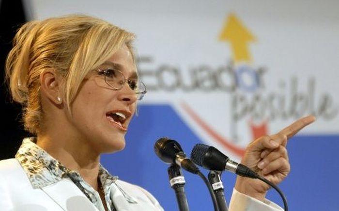 ecuador, elecciones en ecuador, rafael correa, revolucion ciudadana, cynthia viteri
