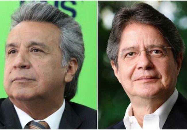 ecuador en elecciones, lenin moreno