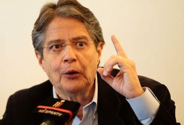 ecuador, elecciones en ecuador, rafael correa, revolucion ciudadana, guillermo lasso
