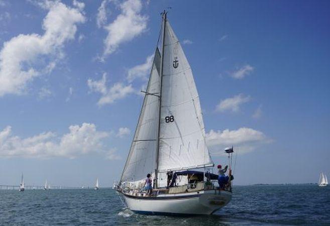 deporte, relaciones cuba-estados unidos, nautica