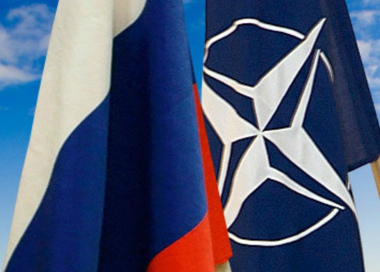 El 67 por ciento de los rusos considera a la OTAN como una amenaza.