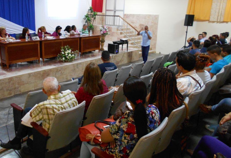 sancti spiritus, sistema eleccionario cubano, elecciones en cuba, feu, federacion estudiantil universitaria