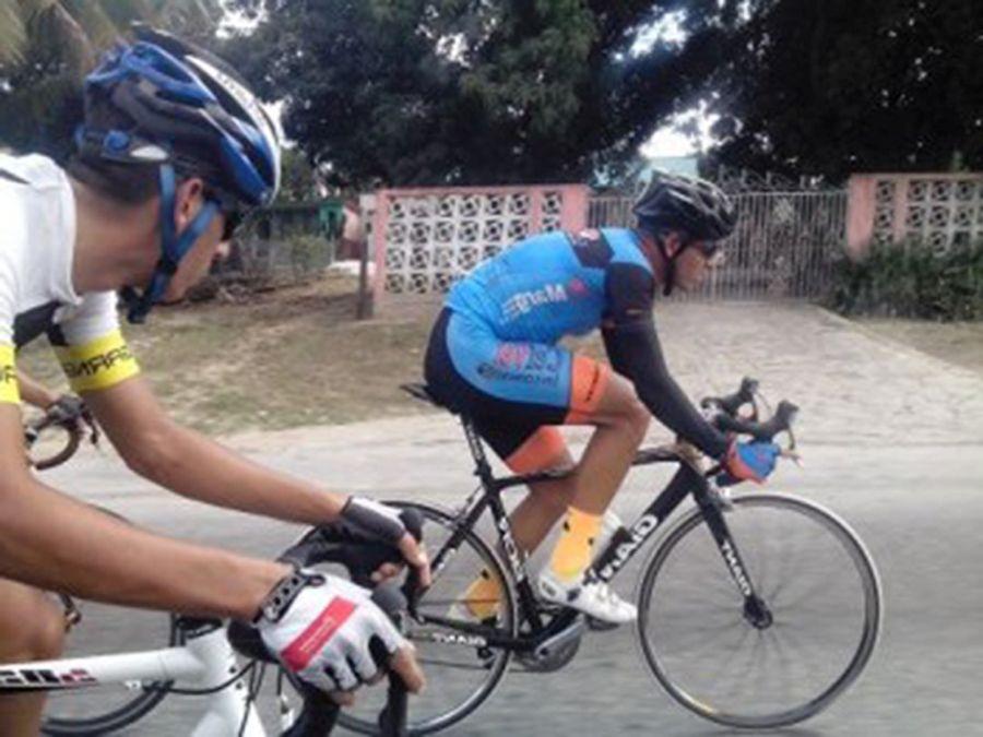 sancti spiritus, ciclismo, fabio di celmo, lucha vs terrorismo