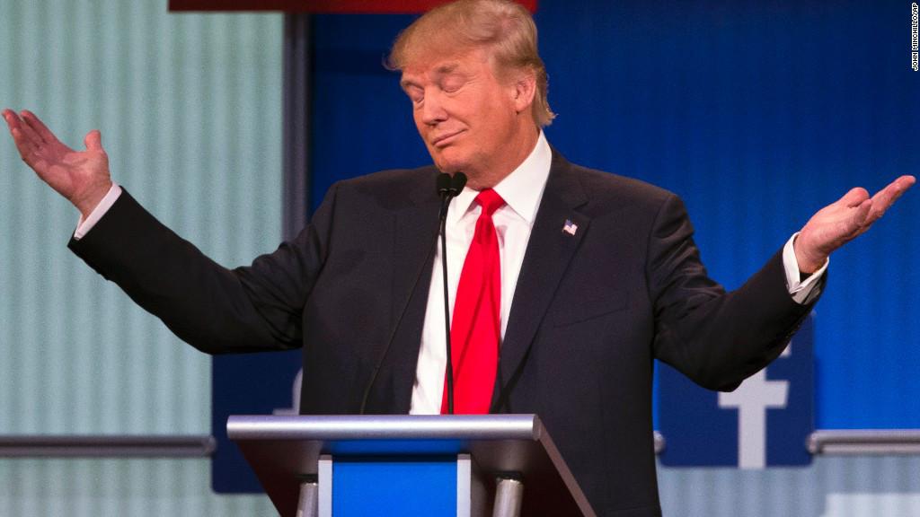 Donald trump, indocumentados, deportación, muro, México