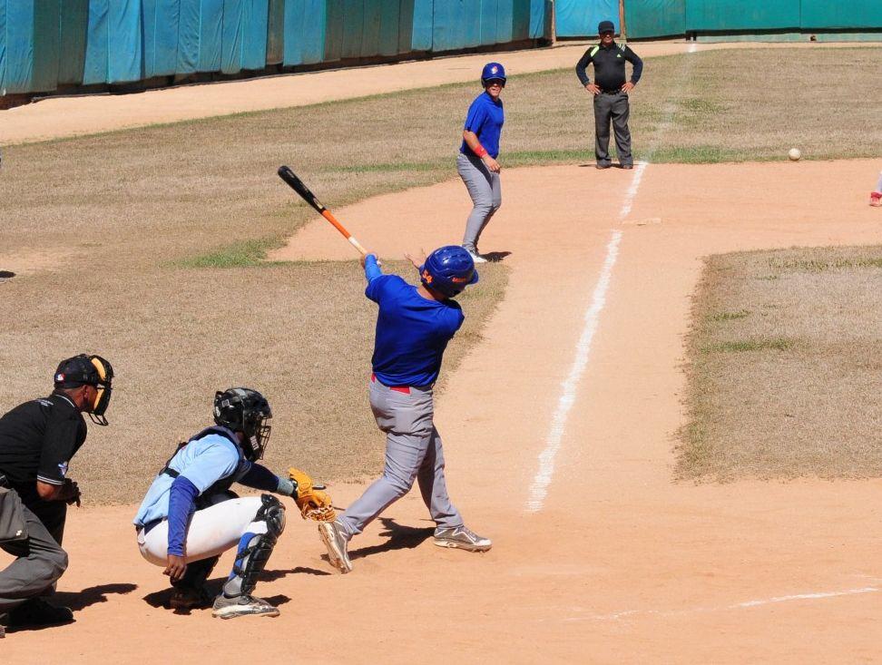 sancti spiritus, serie provincial de beisbol, trinidad,