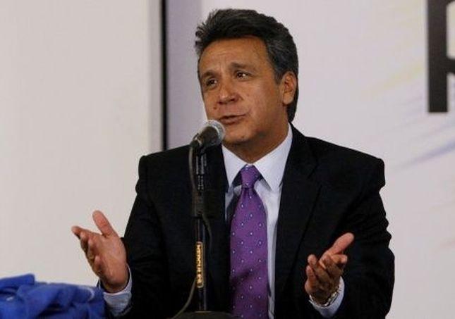 ecuador, elecciones en ecuador, rafael correa, revolucion ciudadana, lenin moreno