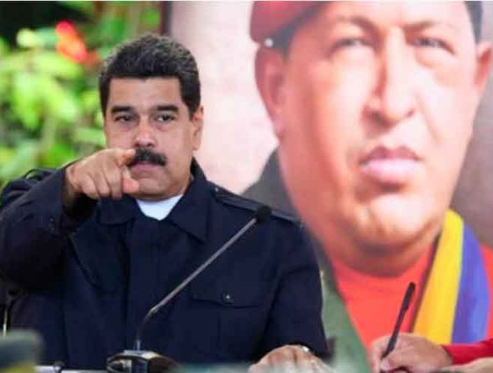 venezuela, nicolas maduro, hugo chavez