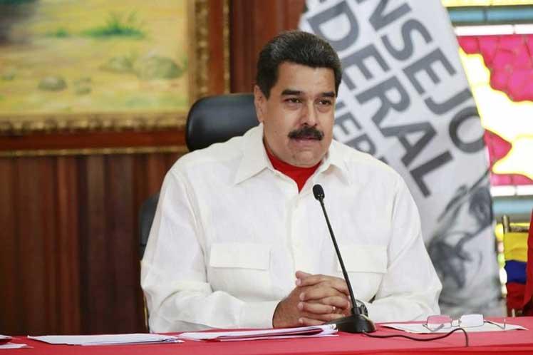 Venezuela, diálogo, Nicolás Maduro