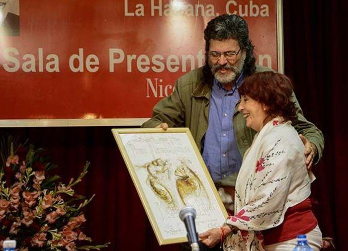 cuba, literatura, premio nacional de literatura 2016, feria del libro