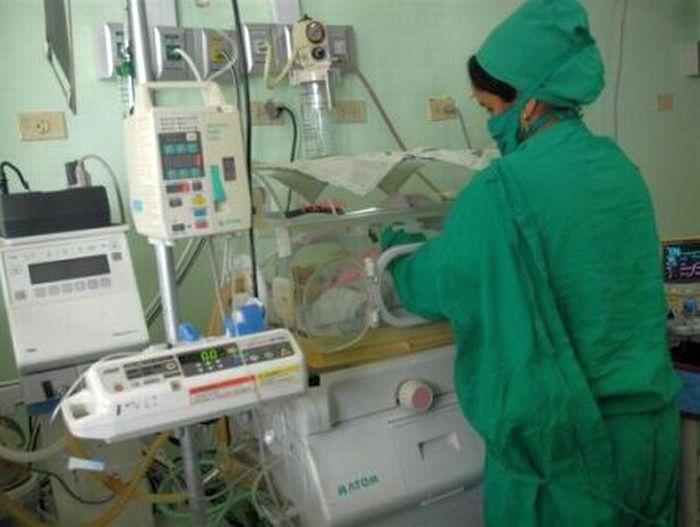 sancti spiritus, salud publica, programa materno infantil