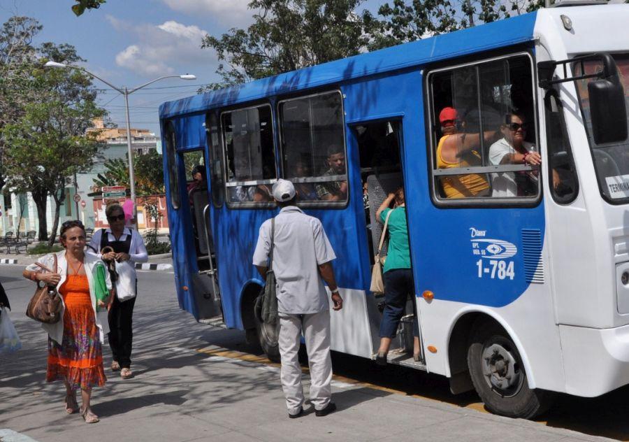 sancti spiritus, omnibus urbanos, taxibus