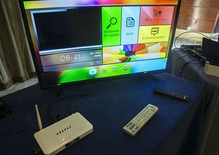 cuba, television digital, digitalizacion