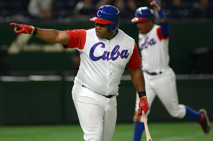 Clásico, beéisbol, Cuba, Australia
