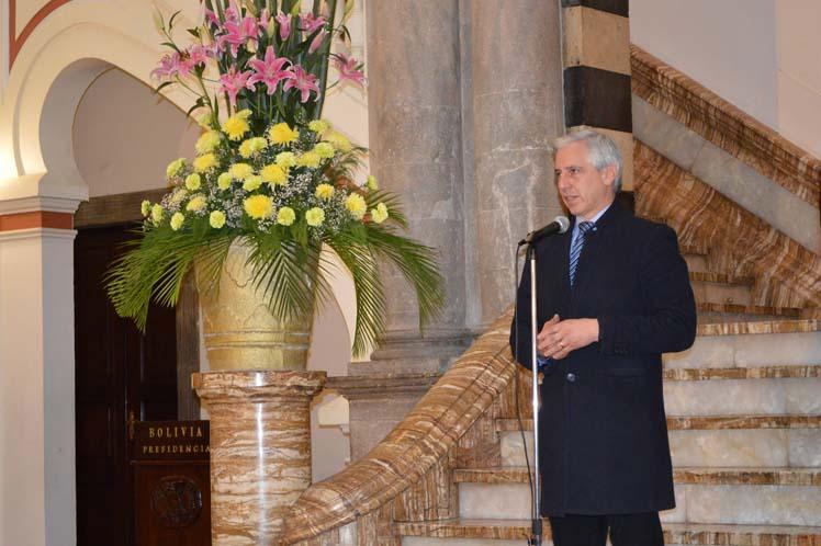 Bolivia, Evo Morales, García Linera