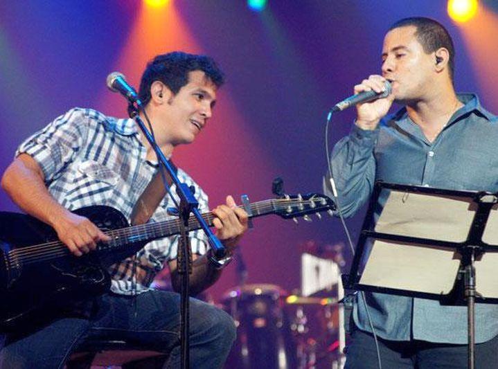 UJC, BUENA FE, Grupo Moncada, 4 de abril, música