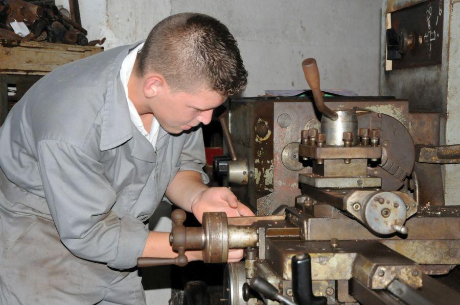 Sancti Spíritus, enseñanza técnico profesional