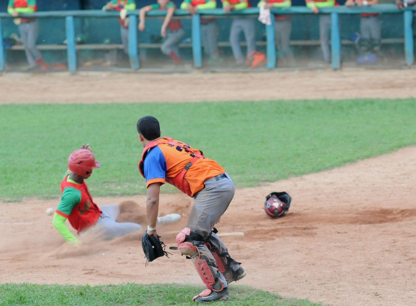 sancti spiritus, sub-23, beisbol